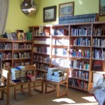 Library-in-Sunshine