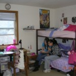 Girls Dorm